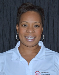 LaRona Dixon