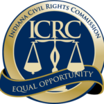 Indiana Civil Rights Commission Logo