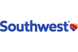 Soutwest Airlines Logo