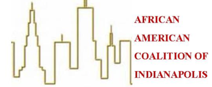 African American Coalition Of Indianapolis Logo