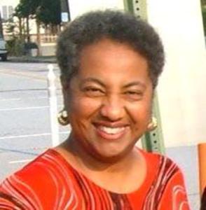 Dr. Gwendolyn Kelley