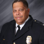 Taylor, Randal Head Shot Chief Of Police Impd