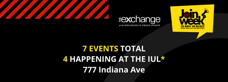 The Exchange Join Week 2020 Web Banner 1.22.20