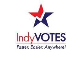 Logo My Indyvotes