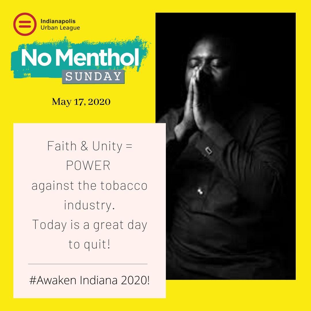 We Unify Our Faith Iul