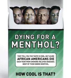 Die For Menthol 75