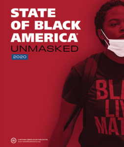 State Of Black America Image 8.2020