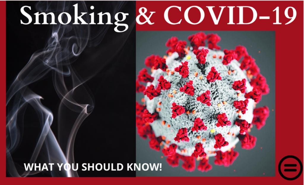 Smoking & Covid 5.24.21