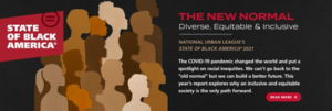 State Of Black America 2021 Report Is Here Image 2